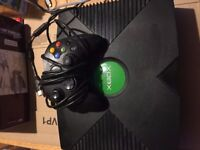 Coin Ops Xbox Preloaded with over 14000 games