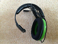 Turtle Beach XC1 Headset + Official Chat Pad - FIVER FOR THE LOT!