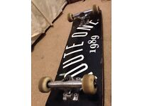 Route one Premium Skate Board