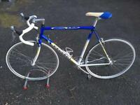 Men's Road Bike Commuting Peugeot Richard Virenque