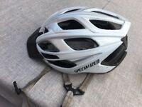 Specialized bike hat