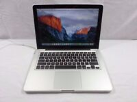 Macbook Pro 2011 apple mac laptop Intel Core i5 processor 4gb or 16gb ram