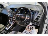 2014 FORD FOCUS 1.6 125 Zetec 5dr Powershift Auto