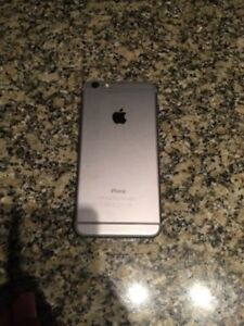 Brand new iphone 6 PLUS 64gb // Bell