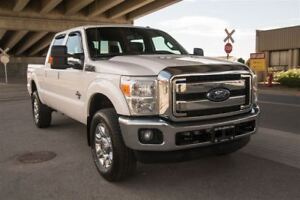 2015 Ford F-350 Lariat Load Langley Location