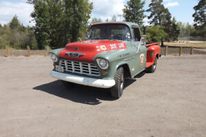 1955 - 1430 Series Chevy Truck for sale