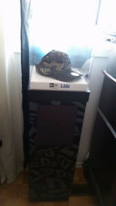 Hat Case Stand - New Era/Lids