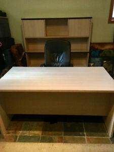 3 Piece IKEA Desk - 4 Sale