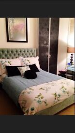 A spacious double room to rent in Eastham including Bills