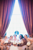 Fine Art Wedding Photography GTA