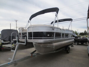 2016 Southbay 520Cr with 115HP Mercury