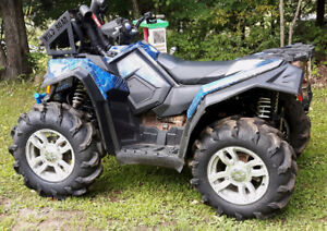 Trade for Can-Am Xmr , Outlander or ???????