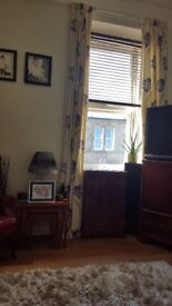 Swap 1 bed flat city center for 2 bed