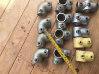 Selection of Key Clamps (small)