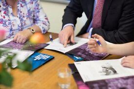 Lasting Power of Attorney Volunteers needed (Age UK Norfolk)