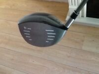 Taylormade R5 driver