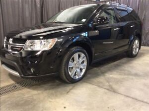 2014 Dodge Journey R/T *AWD* *Leather* *Sunroof*