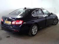 2013 BMW 5 SERIES 520d SE 4dr Step Auto