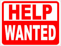***PROPERTY CLEAN UP HELP WANTED***
