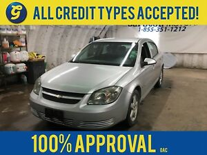 2009 Chevrolet Cobalt LT*****AS IS CONDITION AND APPEARANCE****K