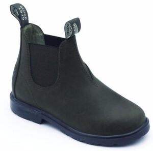 Toddler Blundstone Boots