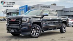 2016 GMC Sierra 1500 SLT SLT, ONE OWNER, NAV