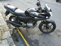 honda cbf 125 only 999 no offers