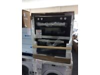 Beko built under oven new in package 12 mth gtee rrp £369