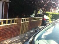 SPRING gardening and fencing services. we cater for all your garden and fencing needs
