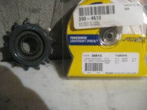 SPROCKET 13 DENT SUNSTAR  CONTACTER: 514-694-5601