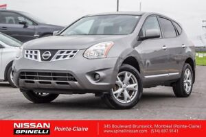 """2013 Nissan Rogue S SPECIAL EDITION SUNROOF 16"""""""" MAGS BLUETOOTH"""