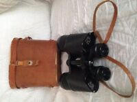 zenith binoculars 10x50 with case,working perfect.