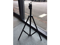 Brand new Lighting Tripod Stands