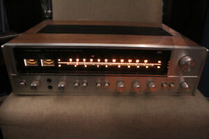 VINTAGE REALISTIC STA-90 4 CHANNEL RECEIVER