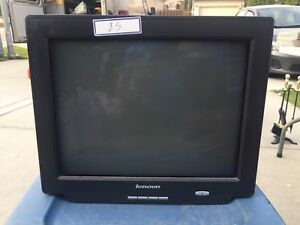 Perfectly working monitor $5