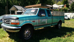 1994 Ford F-150 Other