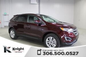 2017 Ford Edge SEL Navigation, Moon Roof
