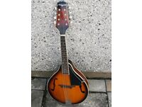 Martin Smith banjo