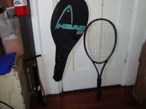 Head 660 tennis racquet