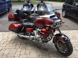 2001 Honda Valkyrie Interstate GL1500CF
