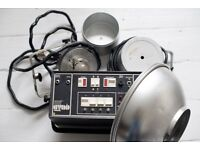 Bowens Quad 2002 Lights and Power Pack