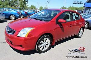 2012 Nissan Sentra 2.0 *29,28$/sem*