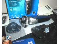 Philips Series 5000 AquaTouch Waterprrof Cordless Wet & Dry Shaver S5420/06