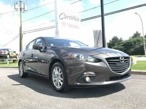 2014 Mazda Mazda3 GS-SKY SUNROOF