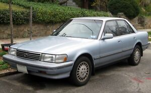 Looking for an 88-92 Toyota cressida