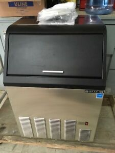 New Freestanding Ice Machine Maxx