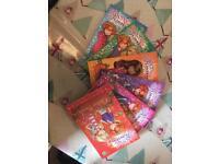 Secret Kingdom books - Rosie Banks