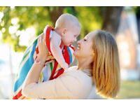 Qualified and Experienced Nanny Housekeeper for a Full Time Live Out role in West, London