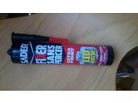 Unopened unused Sader Extra Strong glue