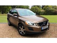 2012 Volvo XC60 D5 SE Lux AWD Auto w. Panorami Automatic Diesel Estate